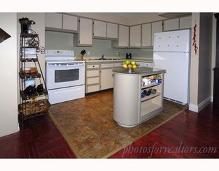 """Photo 3: 203 1050 JERVIS Street in Vancouver: West End VW Condo for sale in """"JERVIS MANOR"""" (Vancouver West)  : MLS®# V674973"""