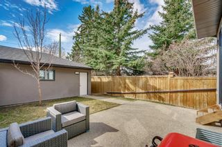 Photo 45: 1617 22 Avenue NW in Calgary: Capitol Hill Semi Detached for sale : MLS®# A1087502