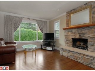 Photo 2: 1213 STAYTE RD: White Rock House for sale (South Surrey White Rock)  : MLS®# F1427924
