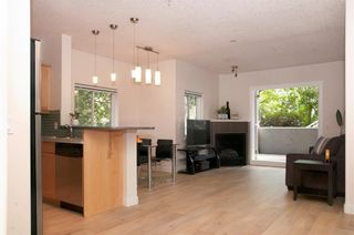 Photo 10: 101 509 21 Avenue SW in Calgary: Cliff Bungalow Apartment for sale : MLS®# A1111768