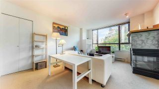"""Photo 5: 506 1003 PACIFIC Street in Vancouver: West End VW Condo for sale in """"SEASTAR"""" (Vancouver West)  : MLS®# R2496971"""