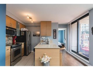 """Photo 11: 409 928 HOMER Street in Vancouver: Yaletown Condo for sale in """"Yaletown Park 1"""" (Vancouver West)  : MLS®# R2590360"""