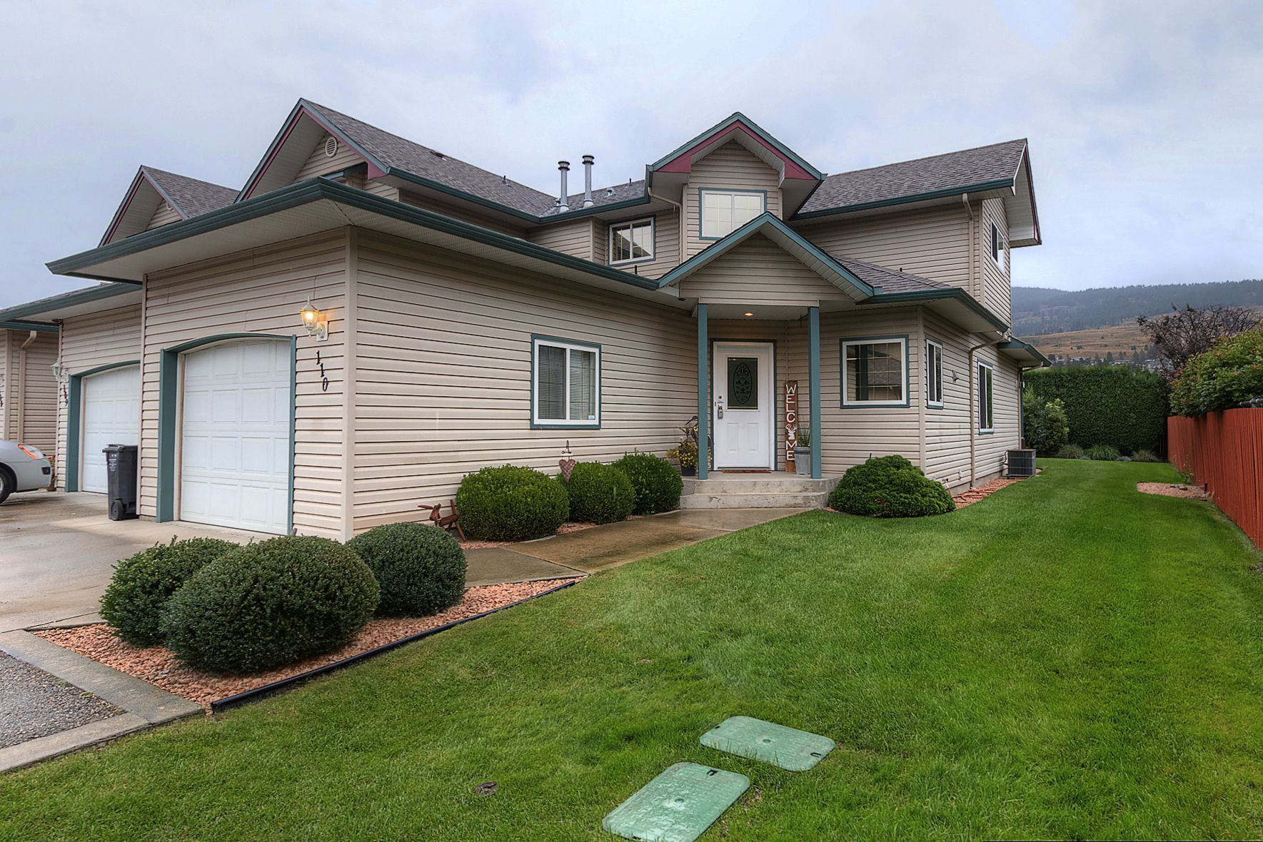 Main Photo: 110 11387 bottom wood lake Road: lake country House for sale (central okanagan)  : MLS®# 10191856