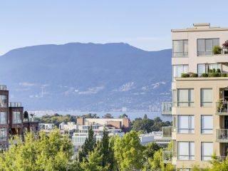 Photo 20: 609 1675 W 8TH Avenue in Vancouver: Fairview VW Condo for sale (Vancouver West)  : MLS®# R2620175