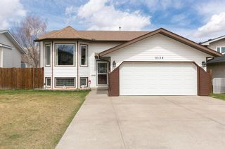 Photo 2: 1138 Maple Avenue: Crossfield Detached for sale : MLS®# A1101618