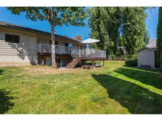 Photo 20: 31570 MONTE VISTA Crescent in Abbotsford: Abbotsford West House for sale : MLS®# R2394949