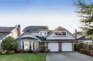 """Photo 1: 5346 LAUREL Way in Ladner: Hawthorne House for sale in """"Victory South"""" : MLS®# R2030940"""