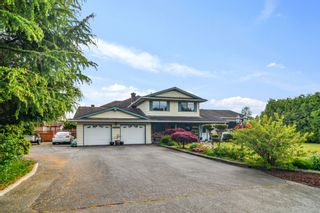 Photo 1: 26816 27 Avenue in Langley: Aldergrove Langley House for sale : MLS®# R2581115