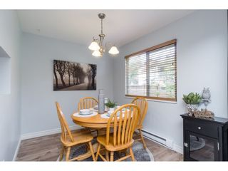 "Photo 11: 142 27456 32 Avenue in Langley: Aldergrove Langley Townhouse for sale in ""Cedar Park Estates"" : MLS®# R2479355"