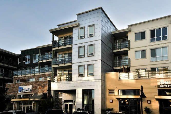 Main Photo: 208 15765 CROYDON DRIVE in Surrey: Grandview Surrey Home for sale ()  : MLS®# R2017760