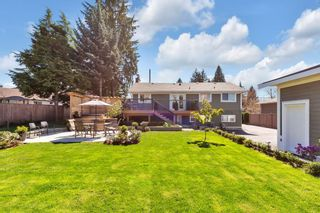 """Photo 33: 15125 CANARY Drive in Surrey: Bolivar Heights House for sale in """"birdland"""" (North Surrey)  : MLS®# R2563042"""