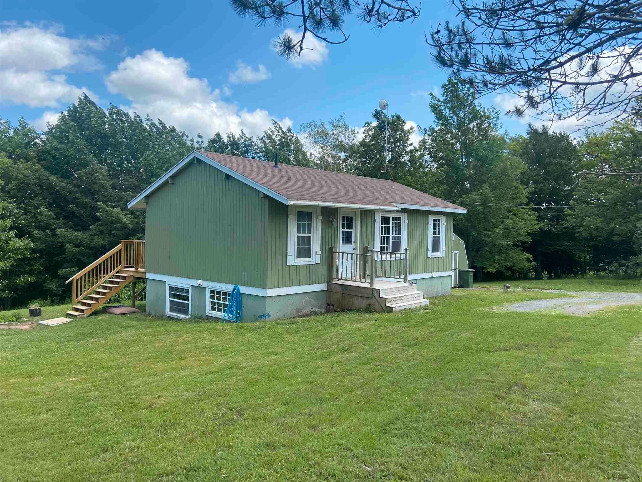 Main Photo: 214 Limerock Road in Millbrook: 108-Rural Pictou County Residential for sale (Northern Region)  : MLS®# 202117562