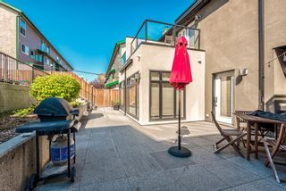 Photo 28: 1511 23 Avenue SW in Calgary: Bankview Row/Townhouse for sale : MLS®# A1149422
