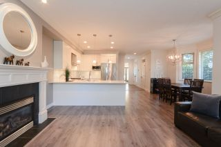 """Photo 7: 12 9600 NO. 3 Road in Richmond: Saunders Townhouse for sale in """"THE FIRS"""" : MLS®# R2400465"""