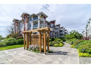 Photo 9: 106 4211 BAYVIEW Street in Richmond: Steveston South Home for sale ()  : MLS®# V1008368