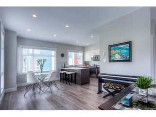 Photo 1: 110 2737 Jacklin Rd in VICTORIA: La Langford Proper Row/Townhouse for sale (Langford)  : MLS®# 748883