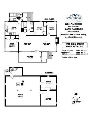 Photo 80: 11755 243 Street in Maple Ridge: Cottonwood MR House for sale : MLS®# R2576131