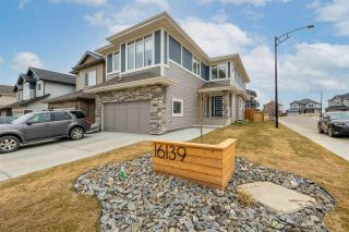 Photo 2: 16139 17 Avenue in Edmonton: Zone 56 House for sale : MLS®# E4241128