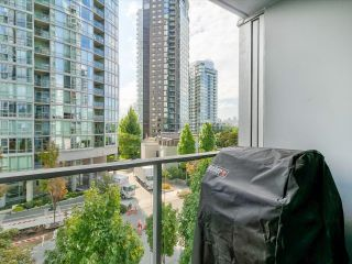 """Photo 18: 505 1495 RICHARDS Street in Vancouver: Yaletown Condo for sale in """"Azura Two"""" (Vancouver West)  : MLS®# R2616923"""