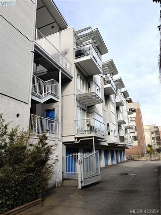 Photo 16: 302 1721 Quadra St in VICTORIA: Vi Central Park Condo for sale (Victoria)  : MLS®# 837254