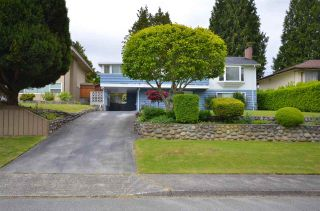 Photo 2: 6021 GRANT Street in Burnaby: Parkcrest House for sale (Burnaby North)  : MLS®# R2585610