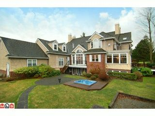 """Photo 10: 16425 26TH AV in Surrey: Grandview Surrey House for sale in """"KENSINGTON HEIGHTS"""" (South Surrey White Rock)  : MLS®# F1109700"""