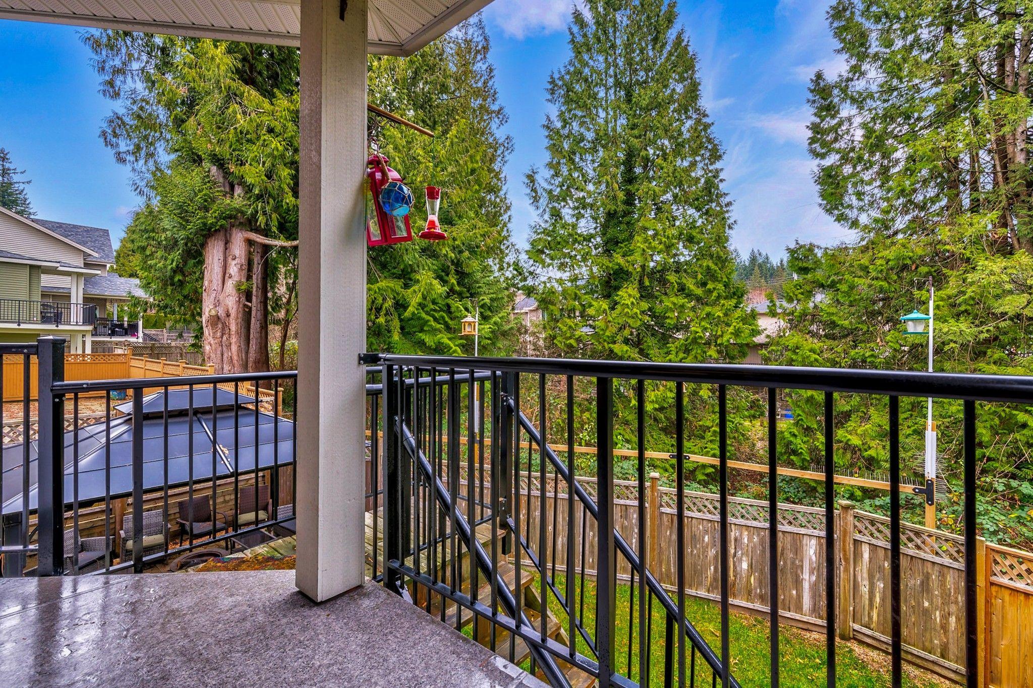 Photo 17: Photos: 1303 Hollybrook Street in Coquitlam: Burke Mountain House for sale : MLS®# R2423196