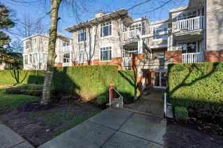 Photo 19: 316 1675 W 10TH AVENUE in Vancouver: Fairview VW Condo for sale (Vancouver West)  : MLS®# R2528923