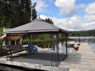 Photo 4: 2214 Shawnigan Lake Road in Shawnigan Lake: ML Shawnigan Lake House for sale (Malahat & Area)  : MLS®# 323609