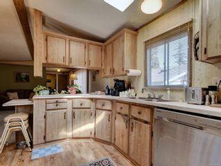 Photo 9: 40 2911 Sooke Lake Rd in : La Goldstream Manufactured Home for sale (Langford)  : MLS®# 885205
