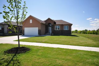 Photo 2: 191 Holly Drive in Oakbank: Single Family Detached for sale (RM Springfield)  : MLS®# 1211160