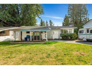 Photo 2: 33270 BROWN Crescent in Mission: Mission BC House for sale : MLS®# R2617562