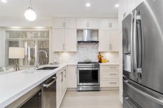 """Photo 6: 1836 W 12TH Avenue in Vancouver: Kitsilano Townhouse for sale in """"THE FOX HOUSE"""" (Vancouver West)  : MLS®# R2532068"""