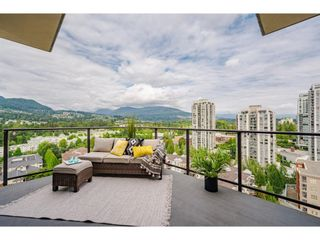 """Photo 2: PH2002 2959 GLEN Drive in Coquitlam: North Coquitlam Condo for sale in """"The Parc"""" : MLS®# R2610997"""