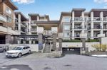 """Main Photo: 218 9655 KING GEORGE Boulevard in Surrey: Whalley Condo for sale in """"Gruv"""" (North Surrey)  : MLS®# R2537761"""