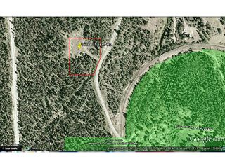 Main Photo: 1537 CHASM Road: 70 Mile House Land for sale (100 Mile House (Zone 10))  : MLS®# N232330