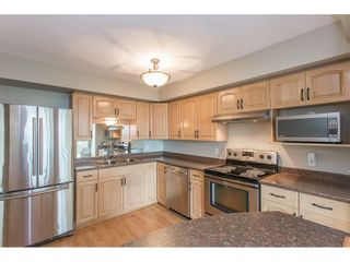 """Photo 5: 1405 3170 GLADWIN Road in Abbotsford: Central Abbotsford Condo for sale in """"Regency Tower"""" : MLS®# R2318450"""