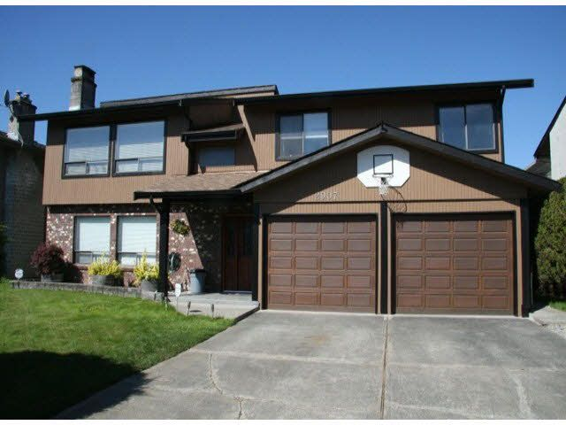 Main Photo: 2907 WILLBAND STREET in : Central Abbotsford House for sale : MLS®# F1310663