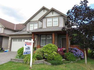 Photo 1: 8144 211 STREET in Langley: Willoughby Heights House for sale : MLS®# R2093922