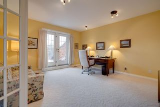 Photo 29: 108 5555 Elbow Drive SW in Calgary: Windsor Park Row/Townhouse for sale : MLS®# A1093460