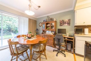 """Photo 4: 211 555 W 28TH Street in North Vancouver: Upper Lonsdale Townhouse for sale in """"CEDAR BROOKE VILLAGE"""" : MLS®# R2356564"""