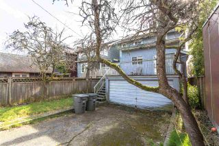 """Photo 14: 1935 WHYTE Avenue in Vancouver: Kitsilano House for sale in """"Kits Point"""" (Vancouver West)  : MLS®# R2544125"""