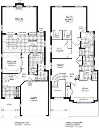 Photo 20: 115 Sharplin Drive in Ajax: South East House (2-Storey) for sale : MLS®# E4236384
