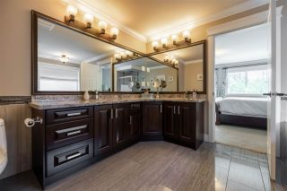 """Photo 15: 20702 40 Avenue in Langley: Brookswood Langley House for sale in """"BROOKSWOOD"""" : MLS®# R2581096"""