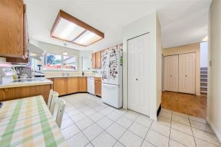 Photo 6: 861 PORTEAU Place in North Vancouver: Roche Point House for sale : MLS®# R2590944