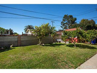 Photo 18: PACIFIC BEACH House for sale : 4 bedrooms : 1430 Missouri Street in San Diego