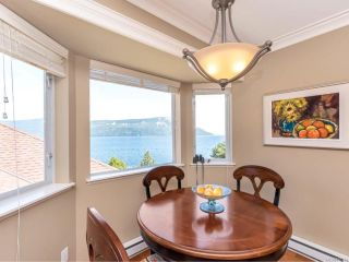 Photo 9: 3717 Marine Vista in COBBLE HILL: ML Cobble Hill House for sale (Malahat & Area)  : MLS®# 818374