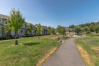 """Photo 28: 102 1392 TRAFALGAR Street in Coquitlam: Burke Mountain Townhouse for sale in """"The Towns"""" : MLS®# R2604465"""