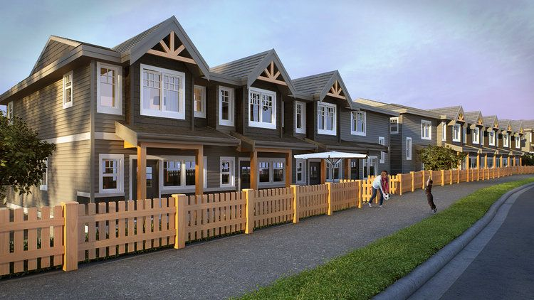 Main Photo: 24 22810 113 Avenue in Maple Ridge: Townhouse for sale