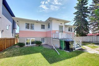 Photo 39: 1635 39 Street SW in Calgary: Rosscarrock Detached for sale : MLS®# A1121389